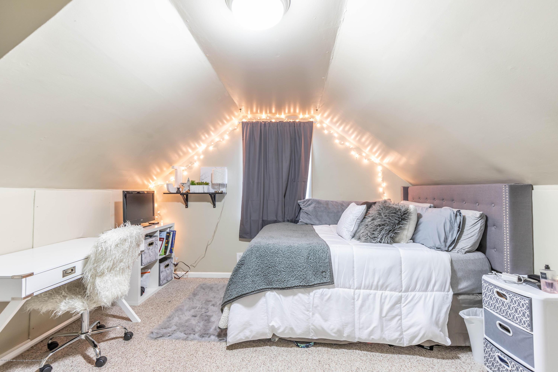 581 Cornell Ave - cornell 3rd bedroom - 17