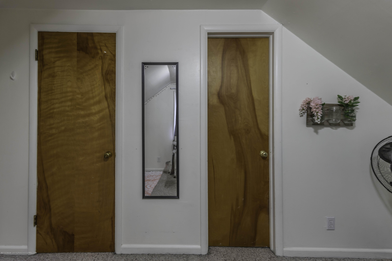 581 Cornell Ave - cornell 4th bedroom - 23