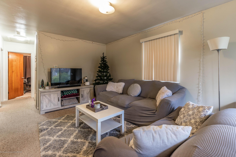 581 Cornell Ave - cornell living room - 4