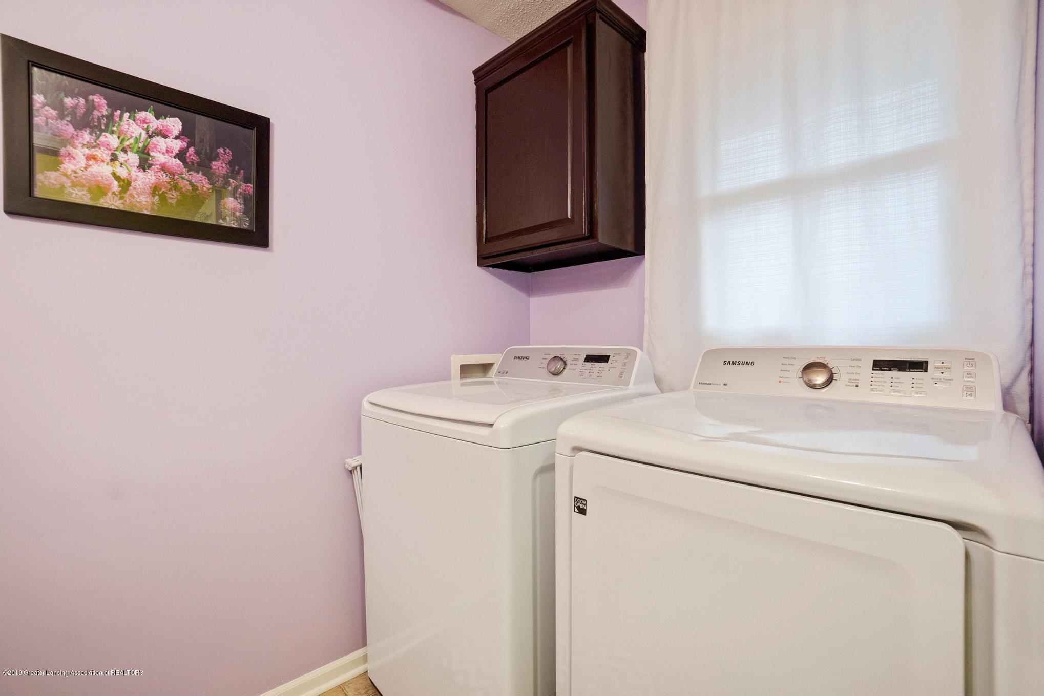 2540 Cunningham Dr - Laundry - 16