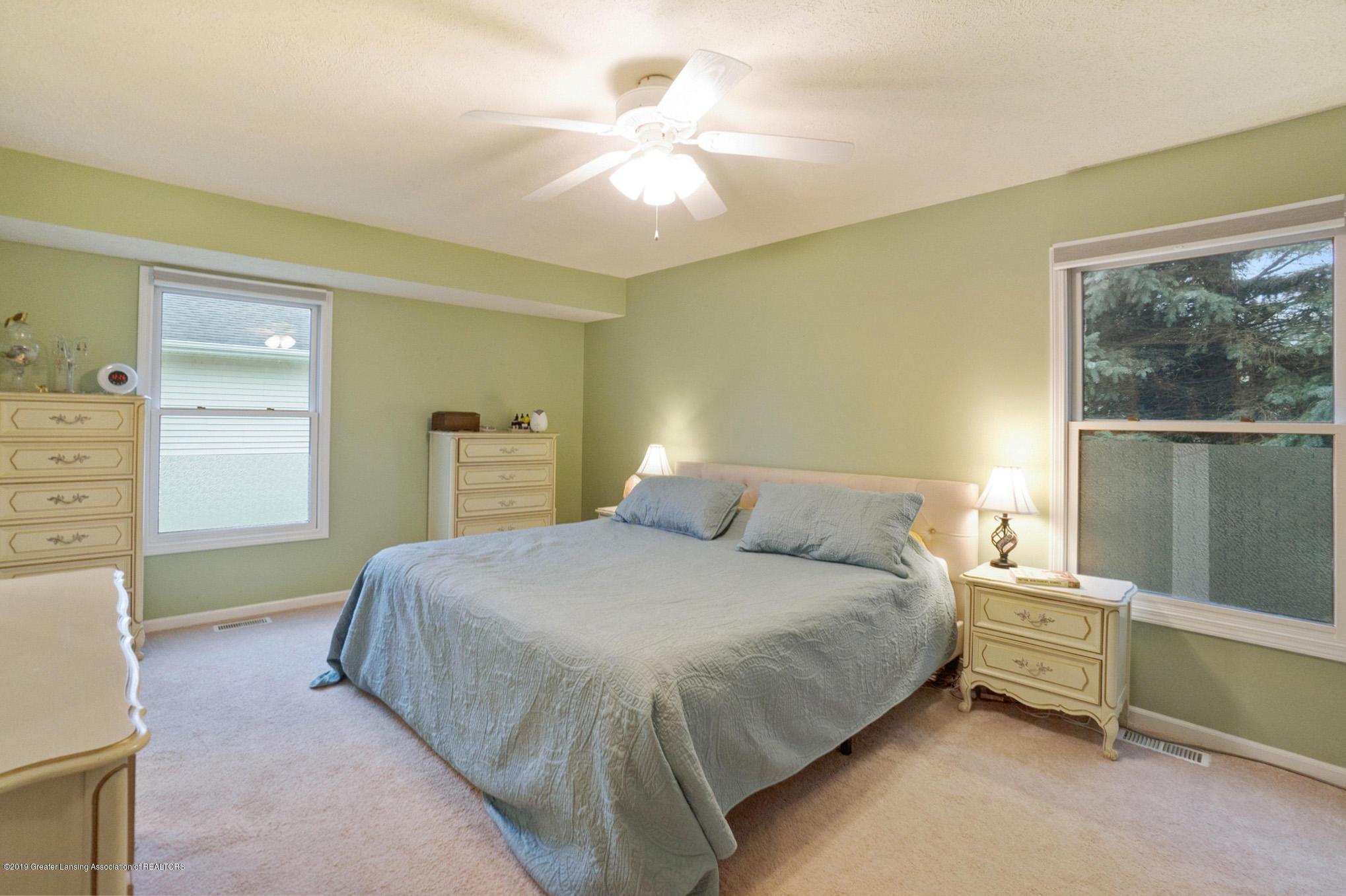 2540 Cunningham Dr - Bedroom - 19