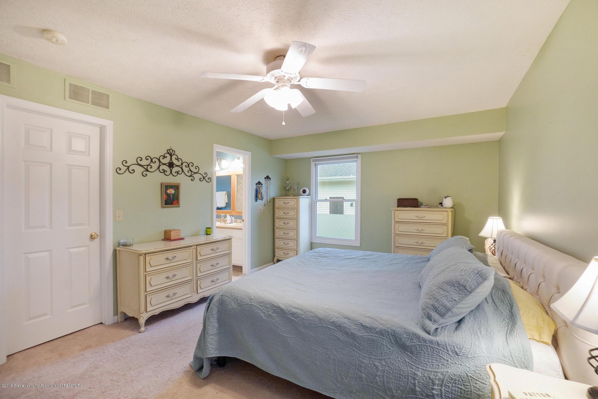 2540 Cunningham Dr - Bedroom - 21