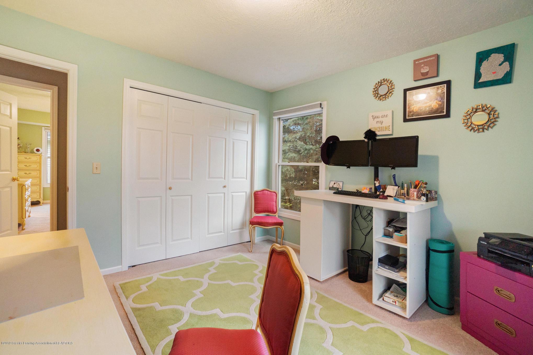 2540 Cunningham Dr - Bedroom - 23