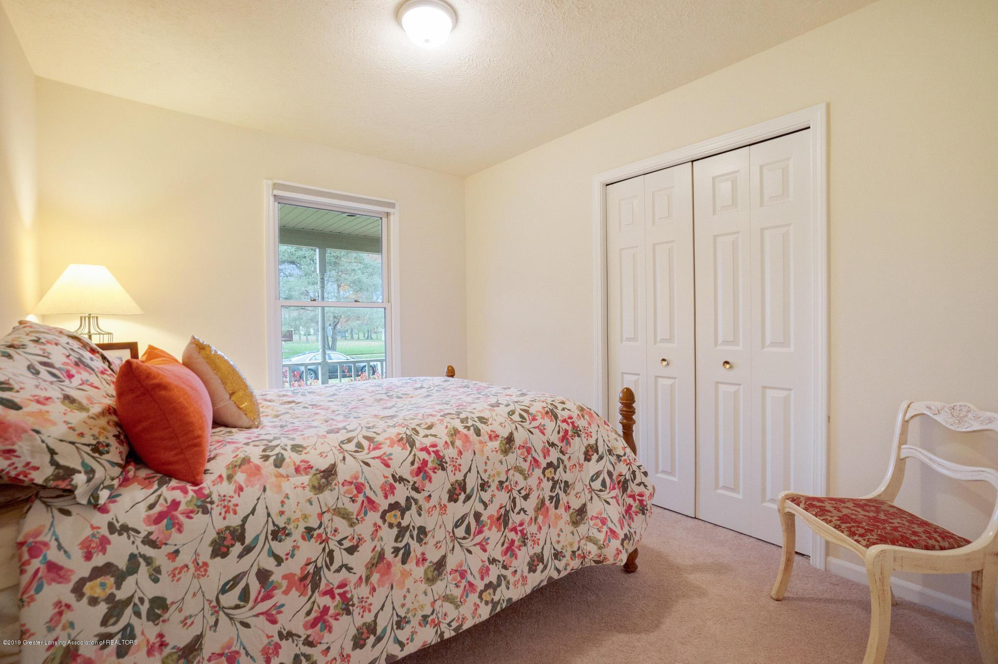 2540 Cunningham Dr - Bedroom - 25