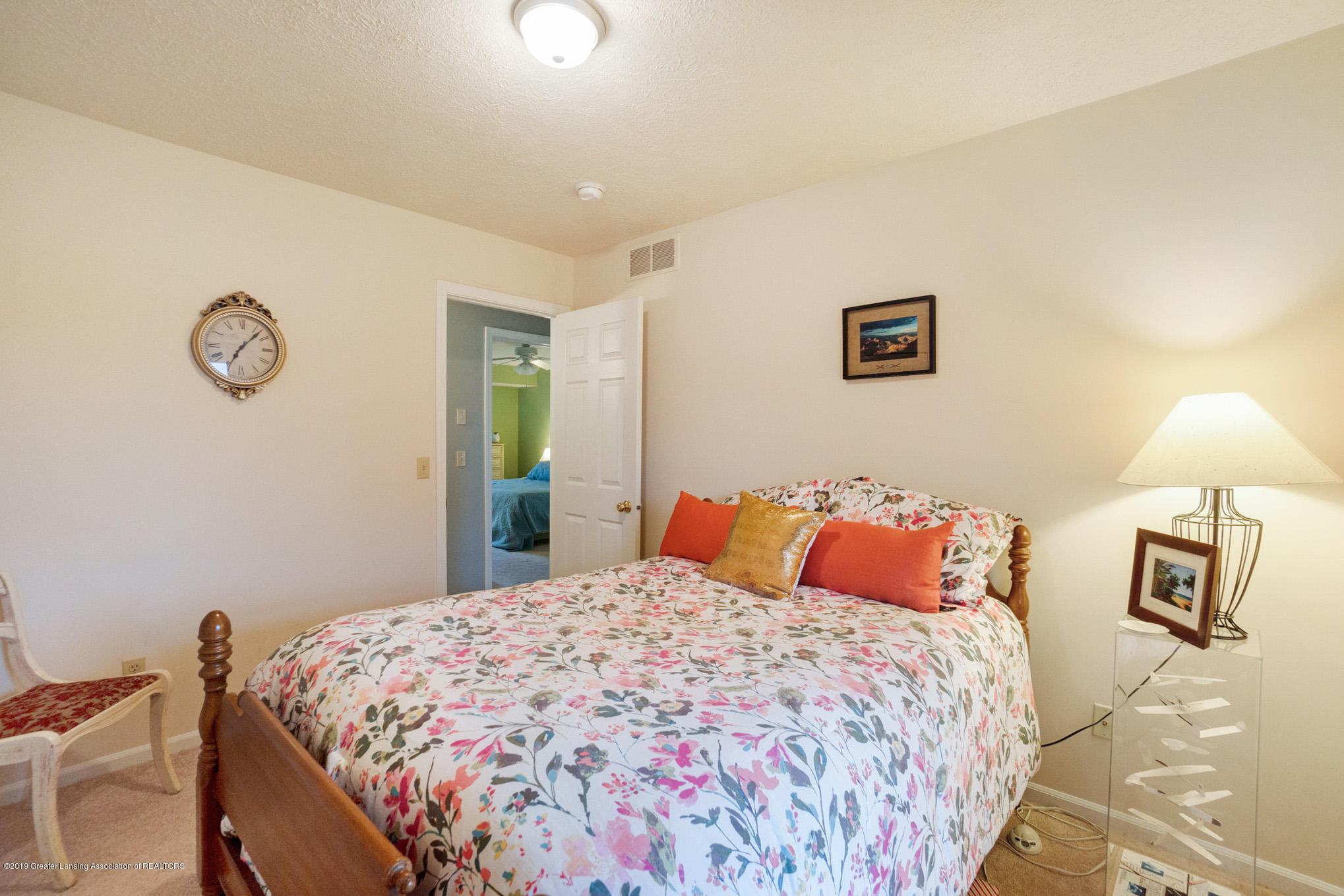 2540 Cunningham Dr - Bedroom - 26