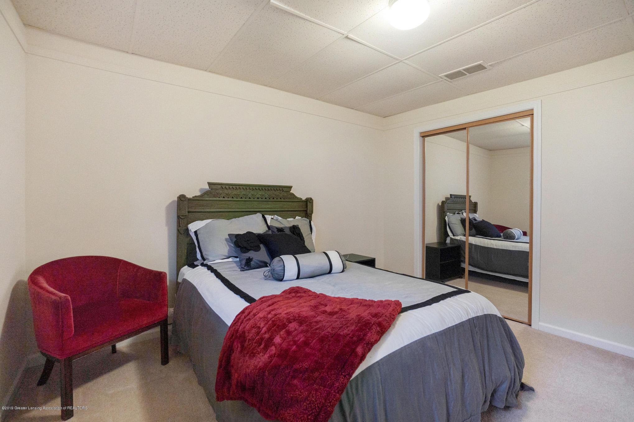 2540 Cunningham Dr - Bedroom - 34