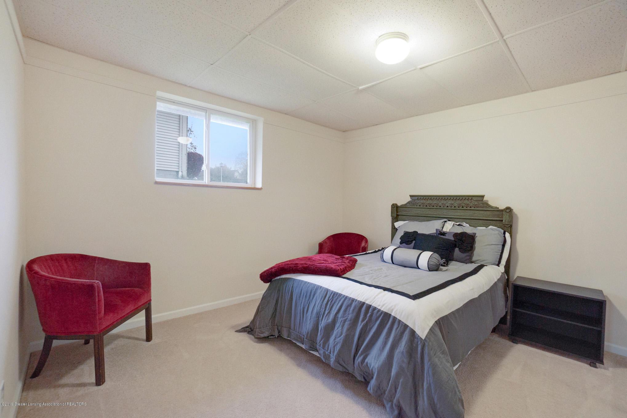 2540 Cunningham Dr - Bedroom - 35