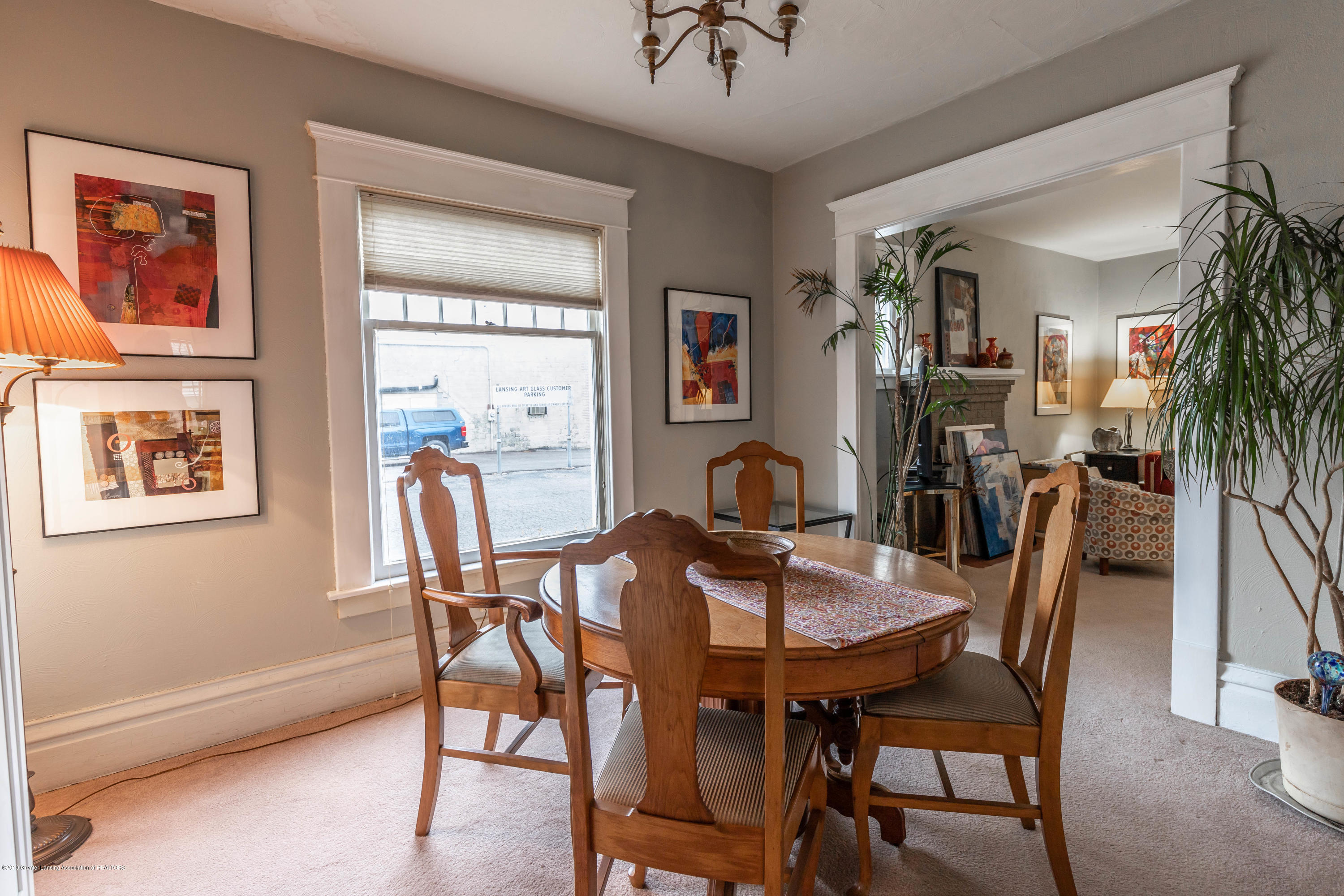 114 S Foster Ave - Dining Room - 11