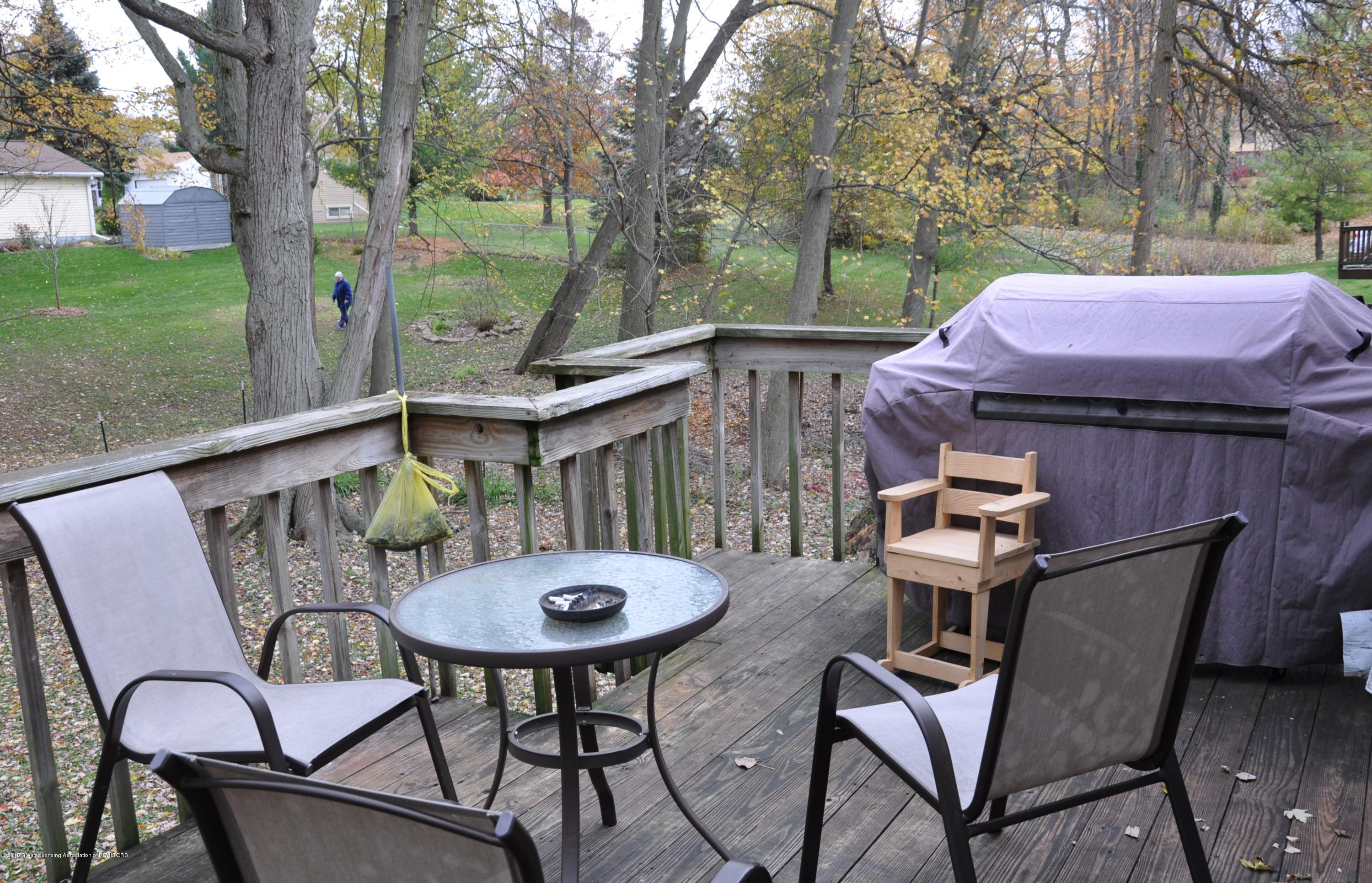 1808 Pageant Way - Deck - 20