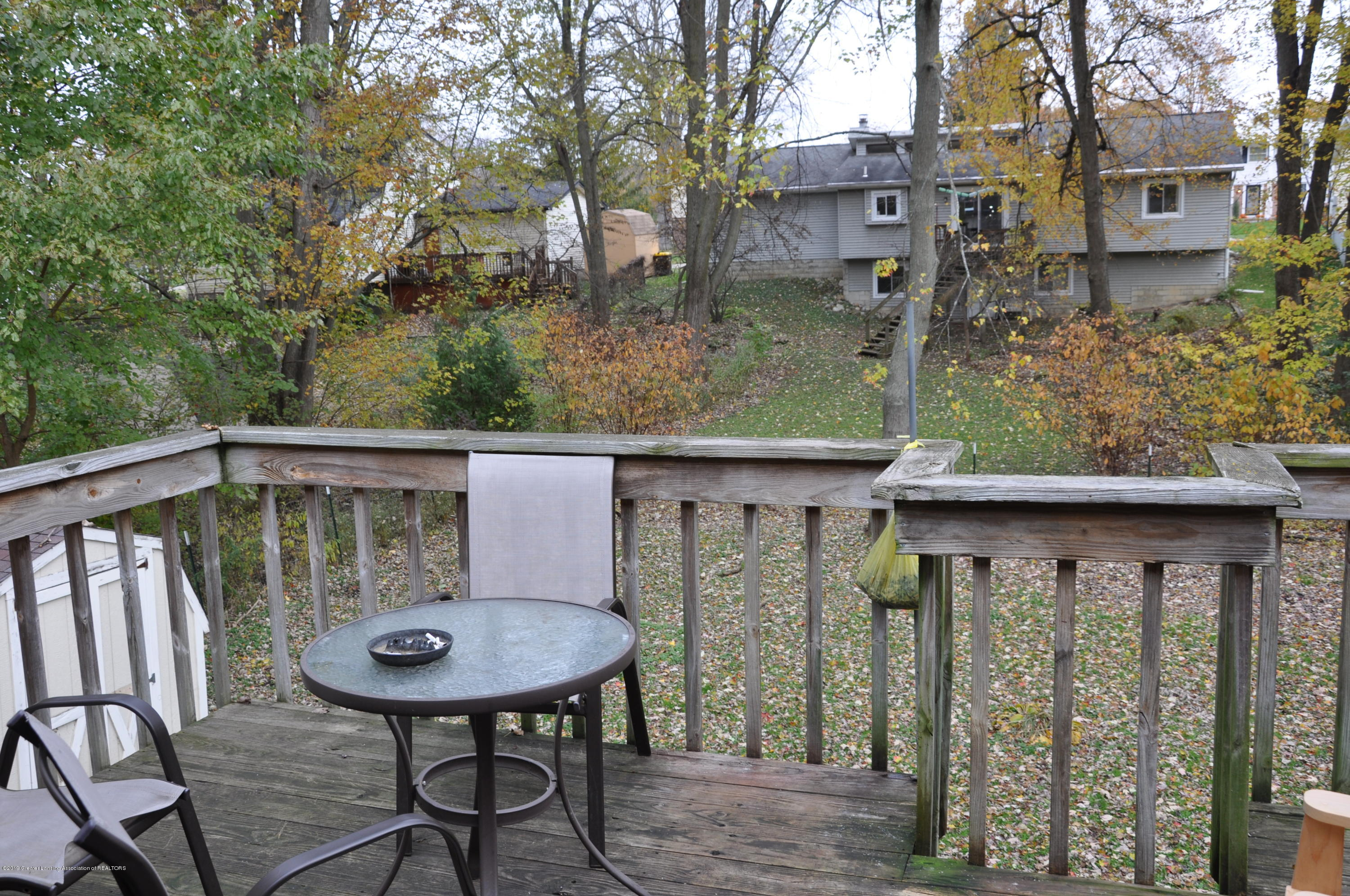 1808 Pageant Way - Deck - 21