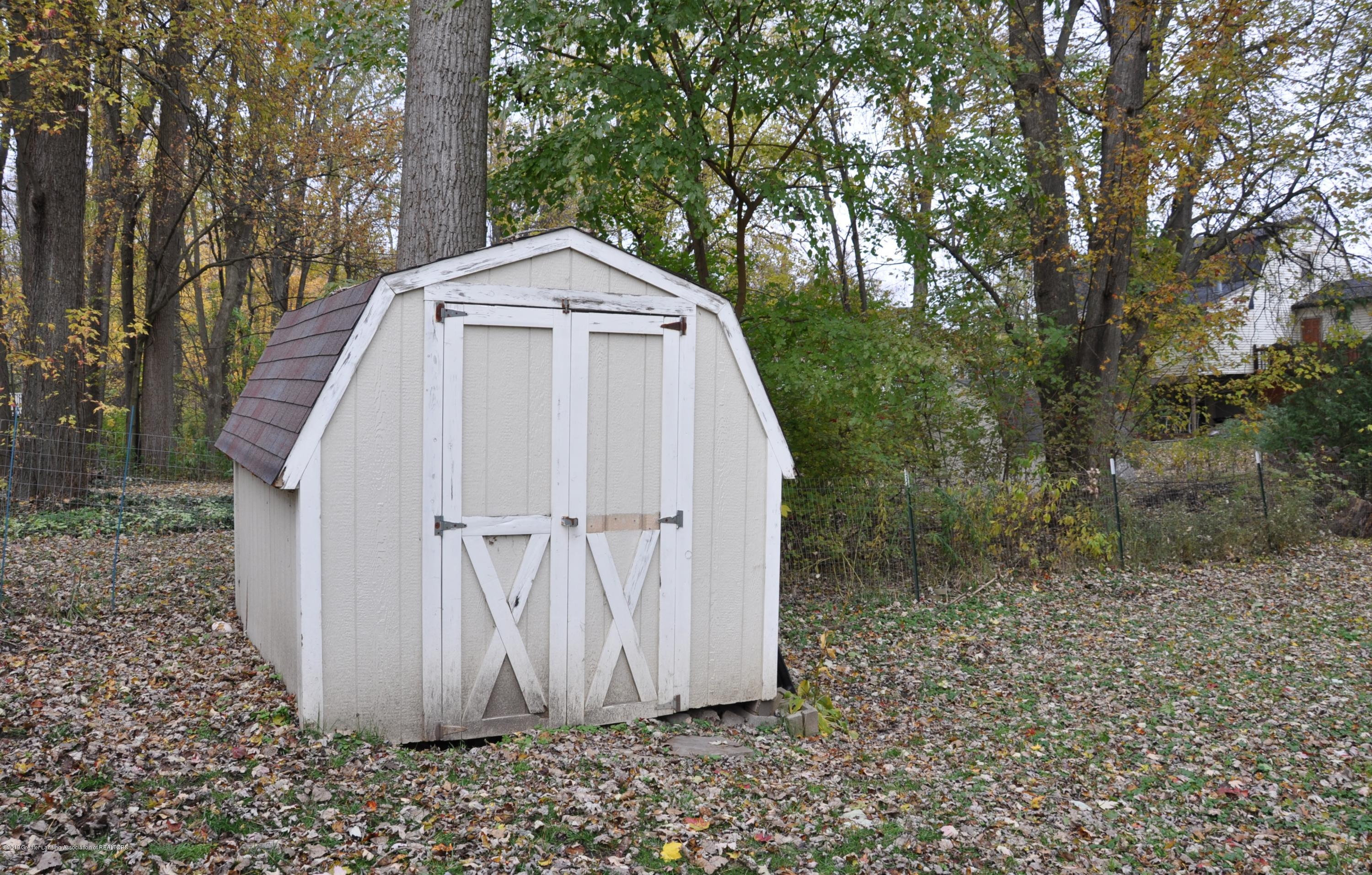 1808 Pageant Way - Shed - 25