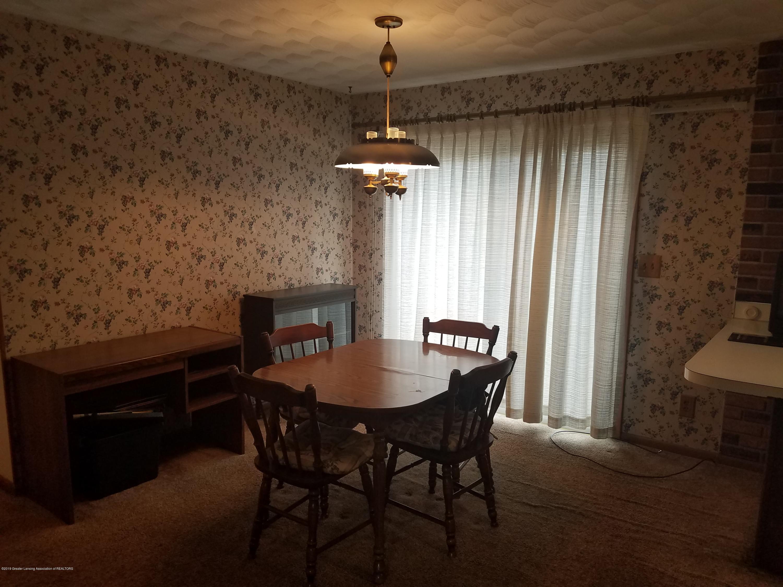 1013 E Walker St - Dining Room - 10