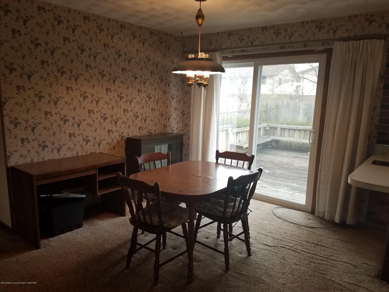 1013 E Walker St - Dining Room - 8