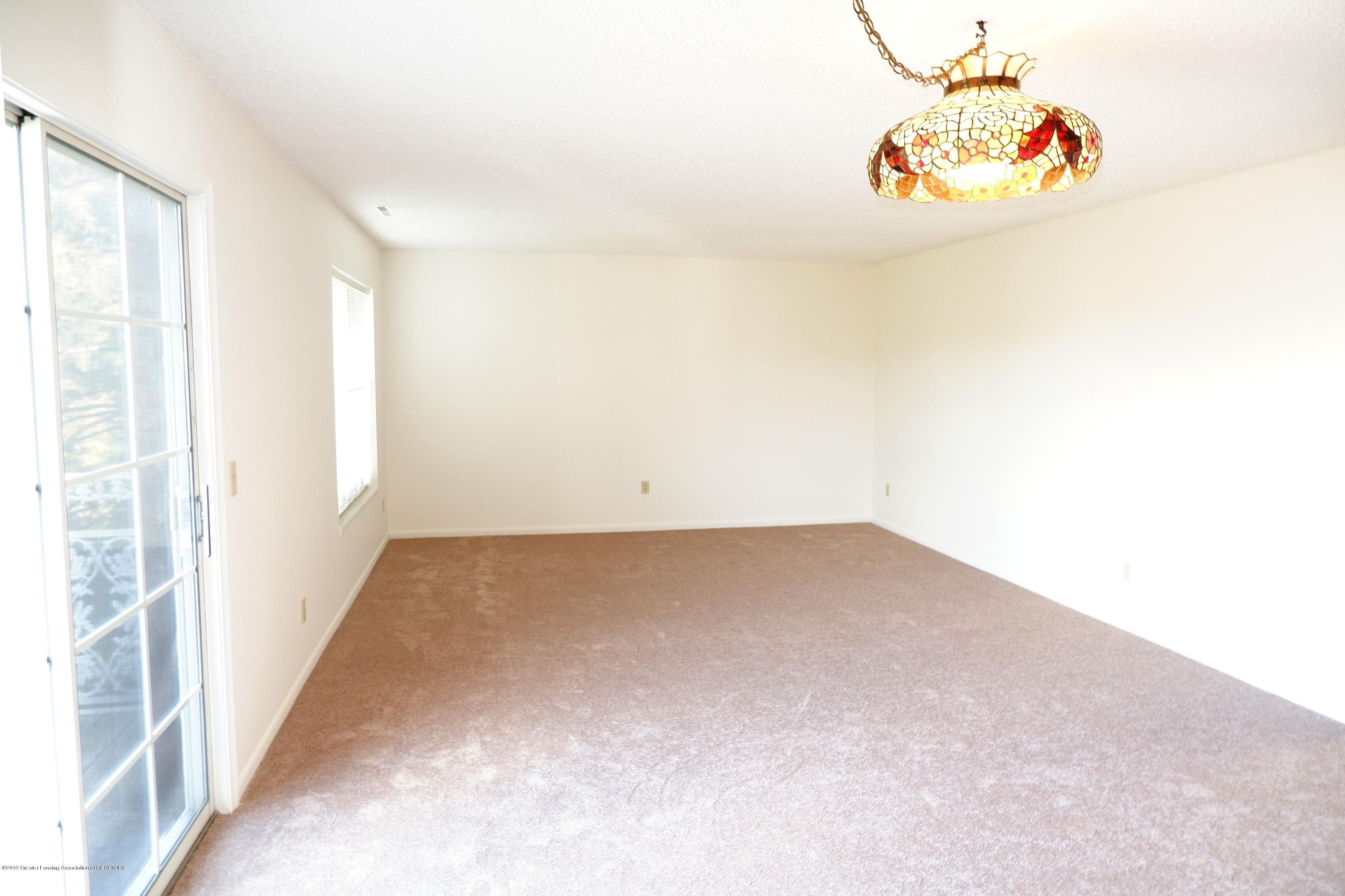 3333 Moores River Dr Apt 508 - Living/Dining room - 9