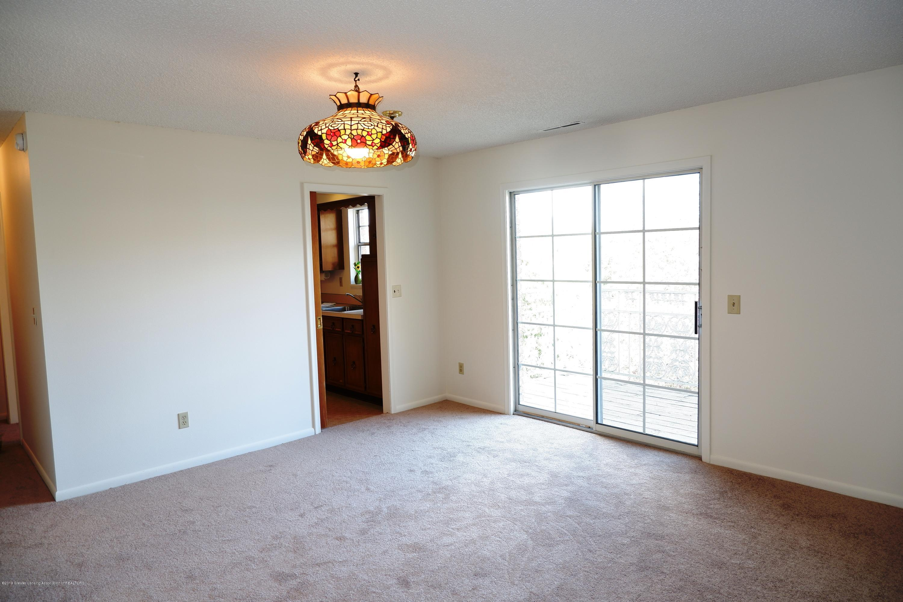 3333 Moores River Dr Apt 508 - Slider to balcony - 10