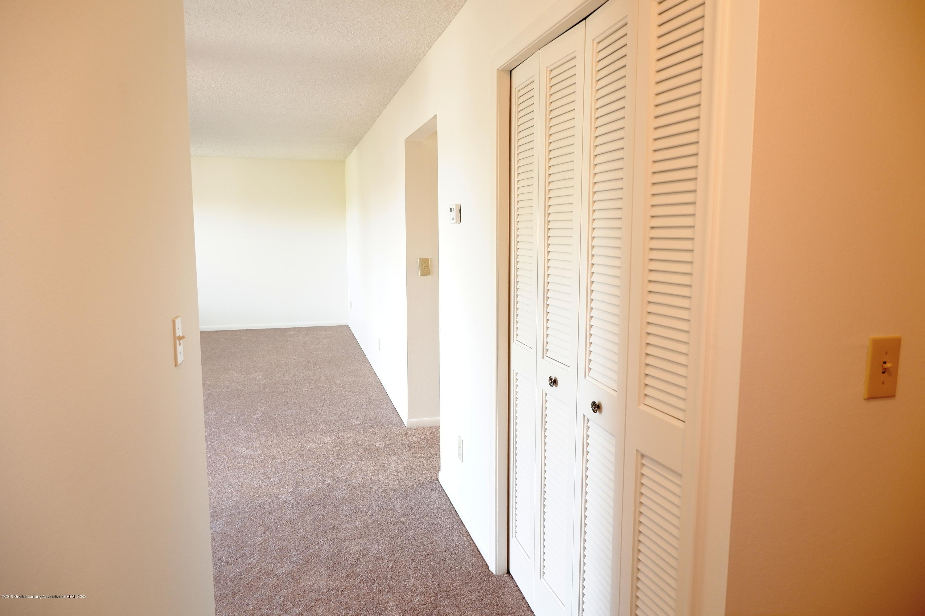 3333 Moores River Dr Apt 508 - Double closets in front hall - 8