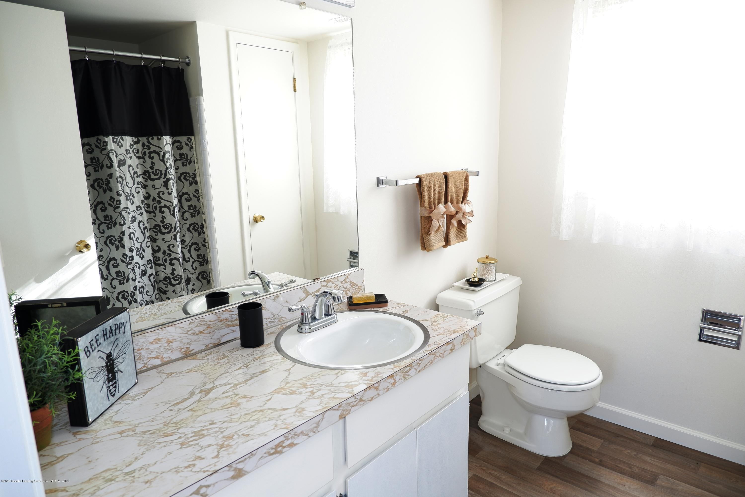 3333 Moores River Dr Apt 508 - Main bath with tub/shower - 21