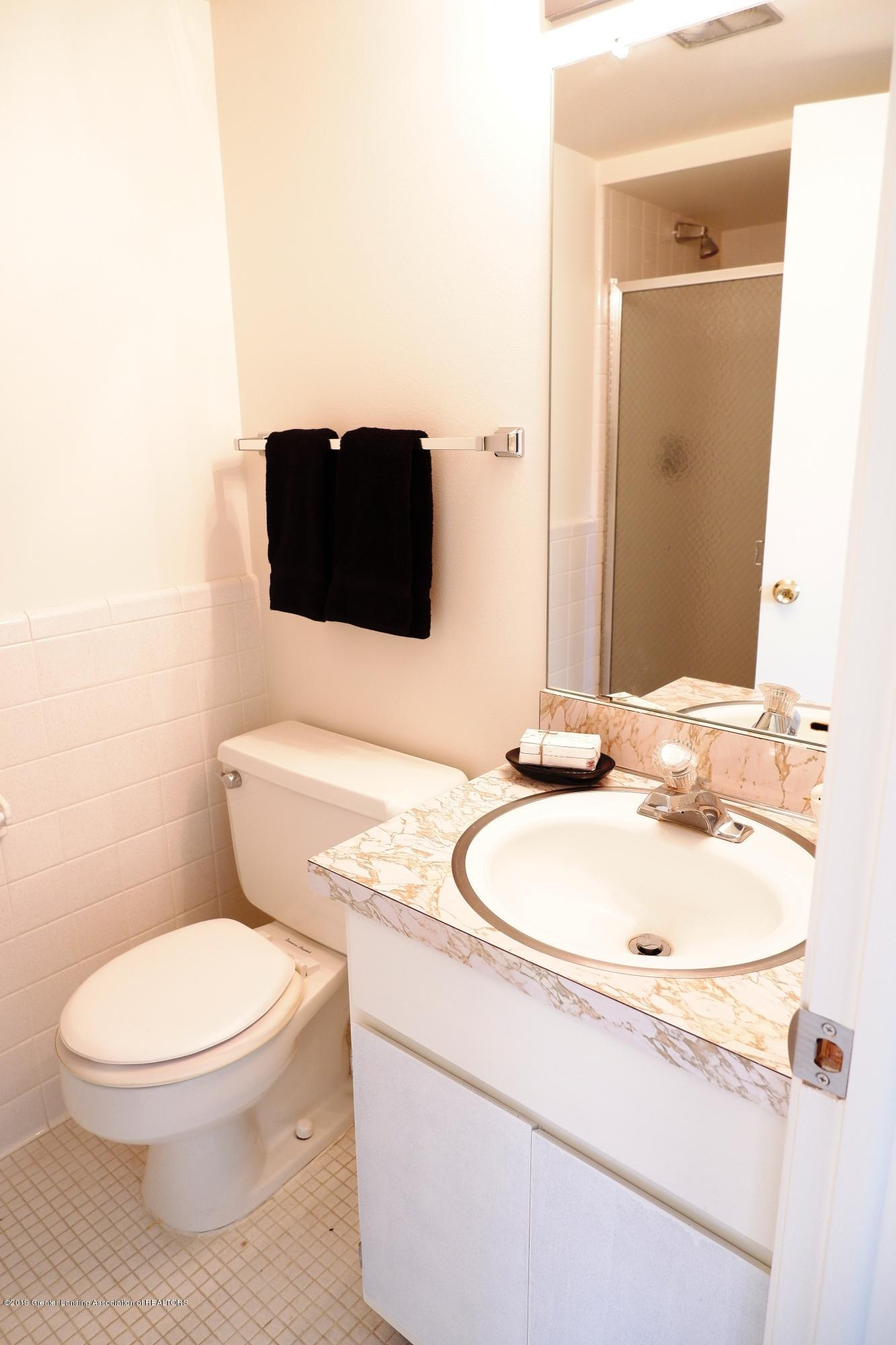 3333 Moores River Dr Apt 508 - Bath with shower - 18