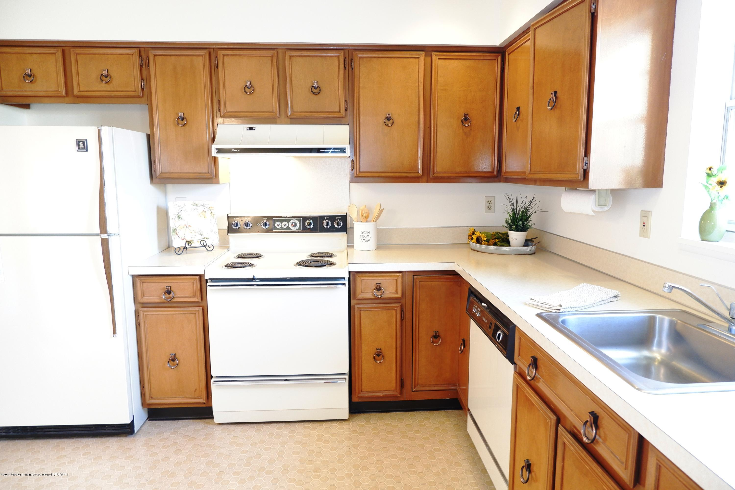 3333 Moores River Dr Apt 508 - Ample storage and counter space - 14