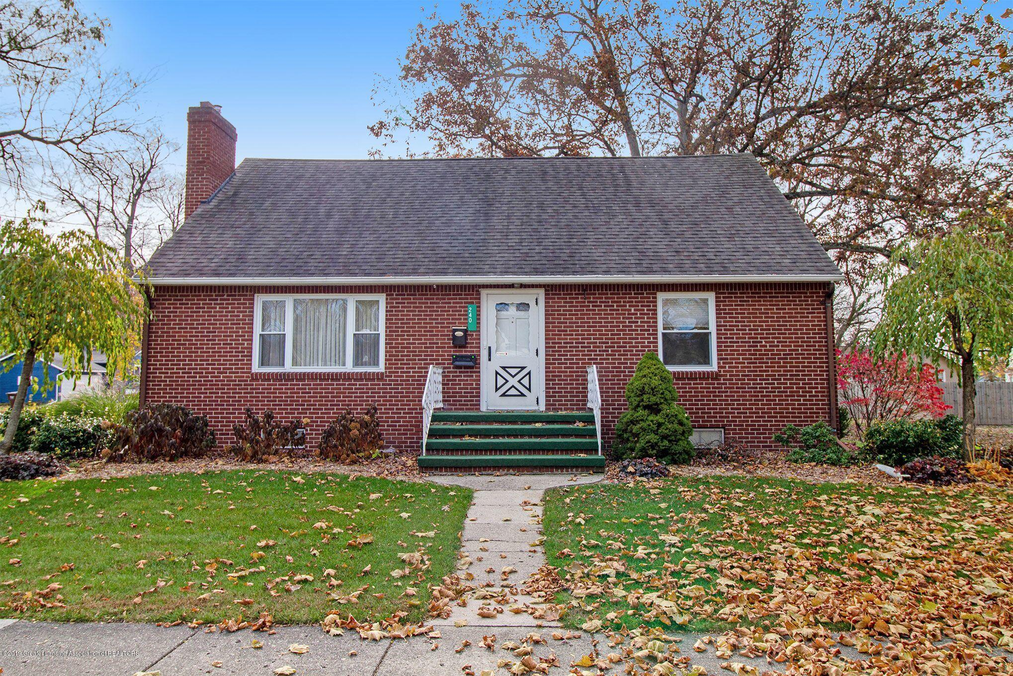 240 Holmes St - Front Outside - 3