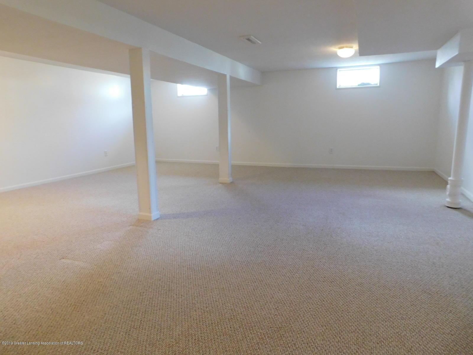 306 4th St - family room in basement - 13