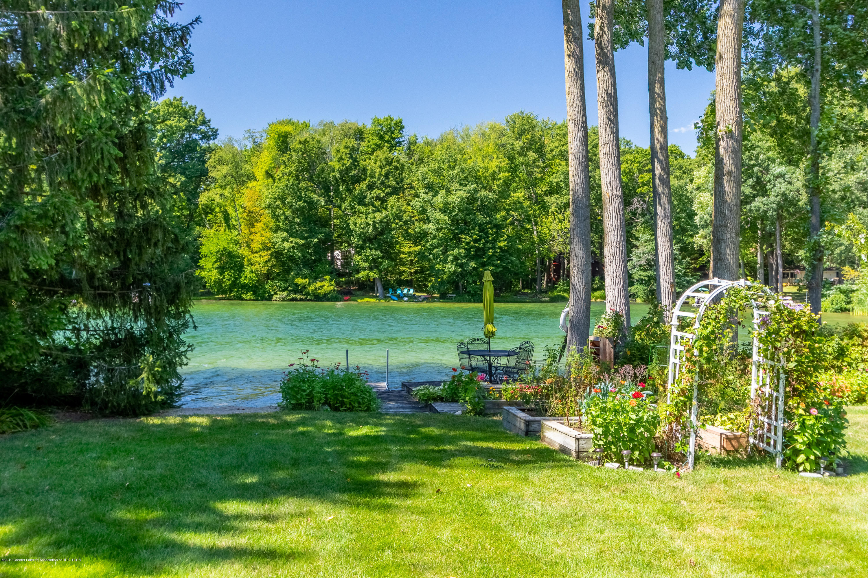 604 E Geneva Dr - Backyard/Lake Geneva - 3