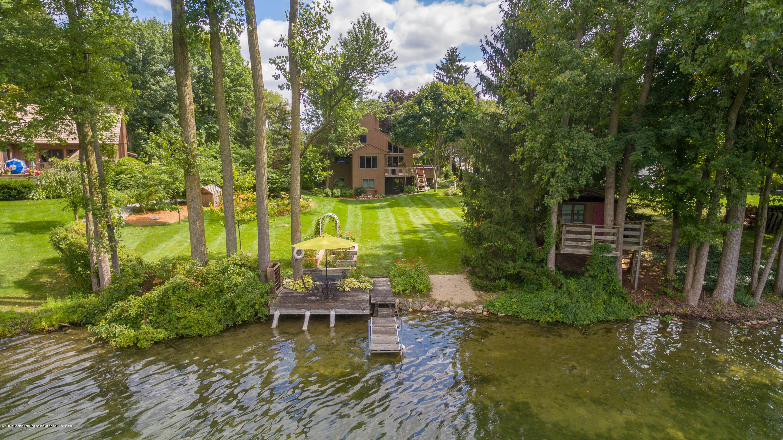 604 E Geneva Dr - Dock/Tree House - 57
