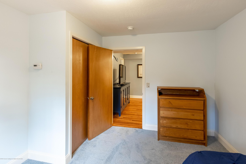 604 E Geneva Dr - Bedroom 4 - 39