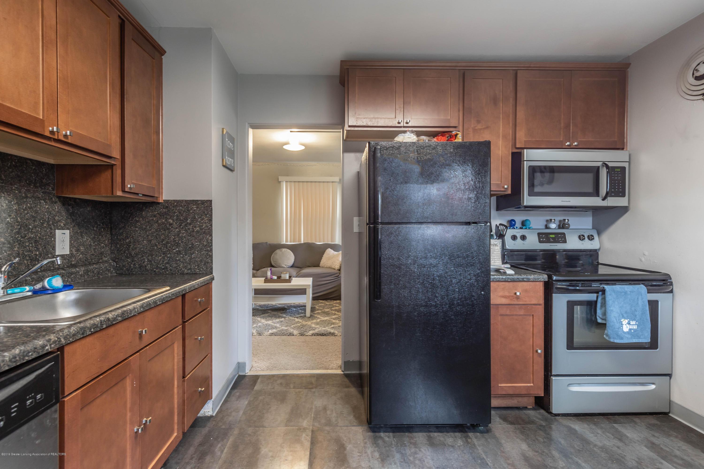 581 Cornell Ave - Cornell Kitchen - 7