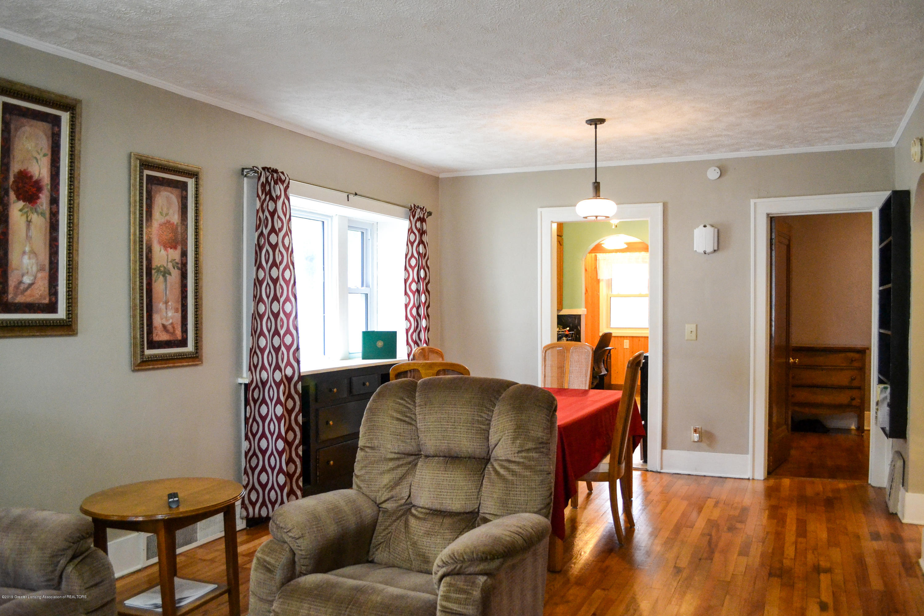 1232 Climax St - Living Room to Dining Room - 4