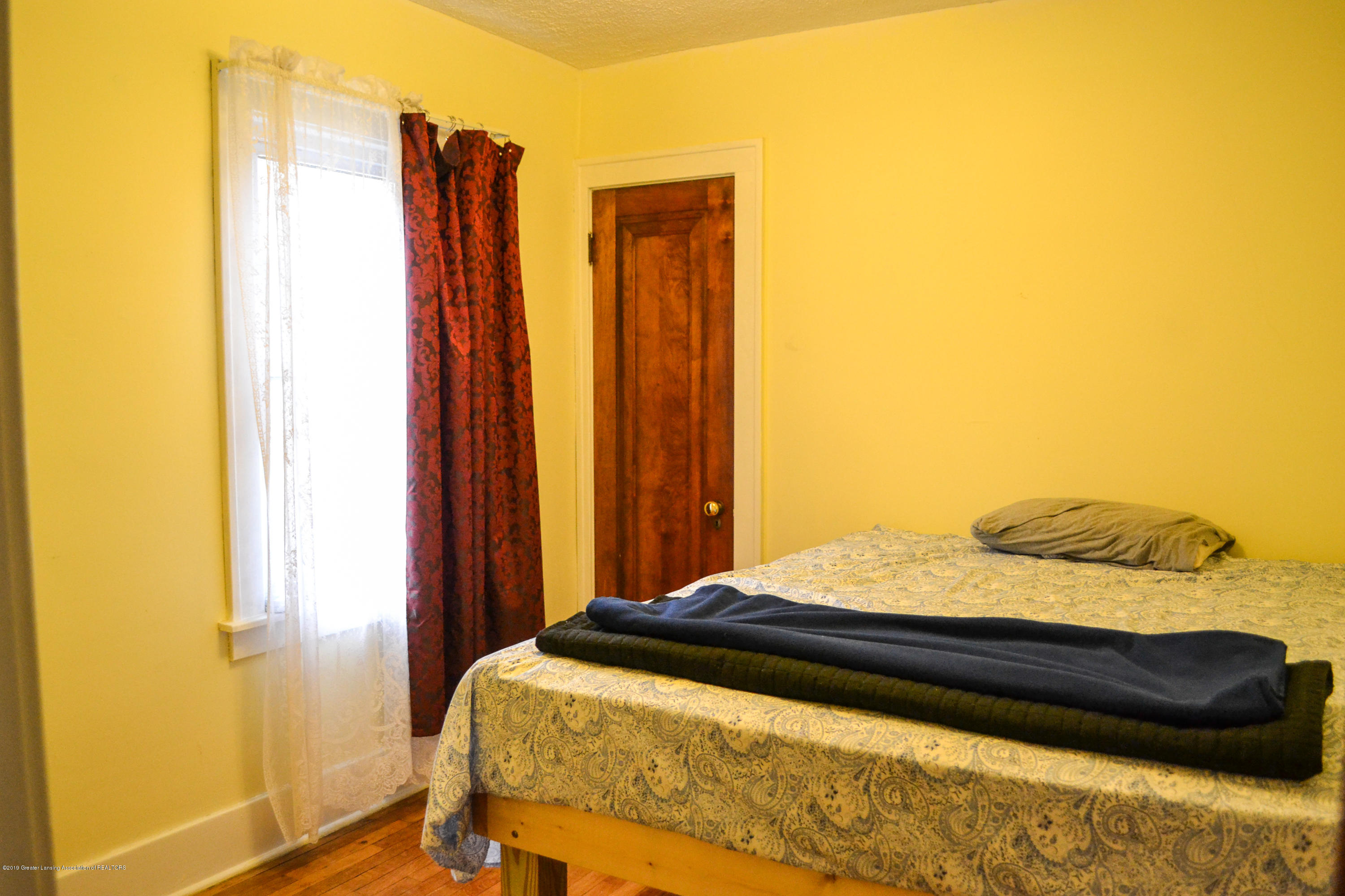 1232 Climax St - Bedroom 2 - 8