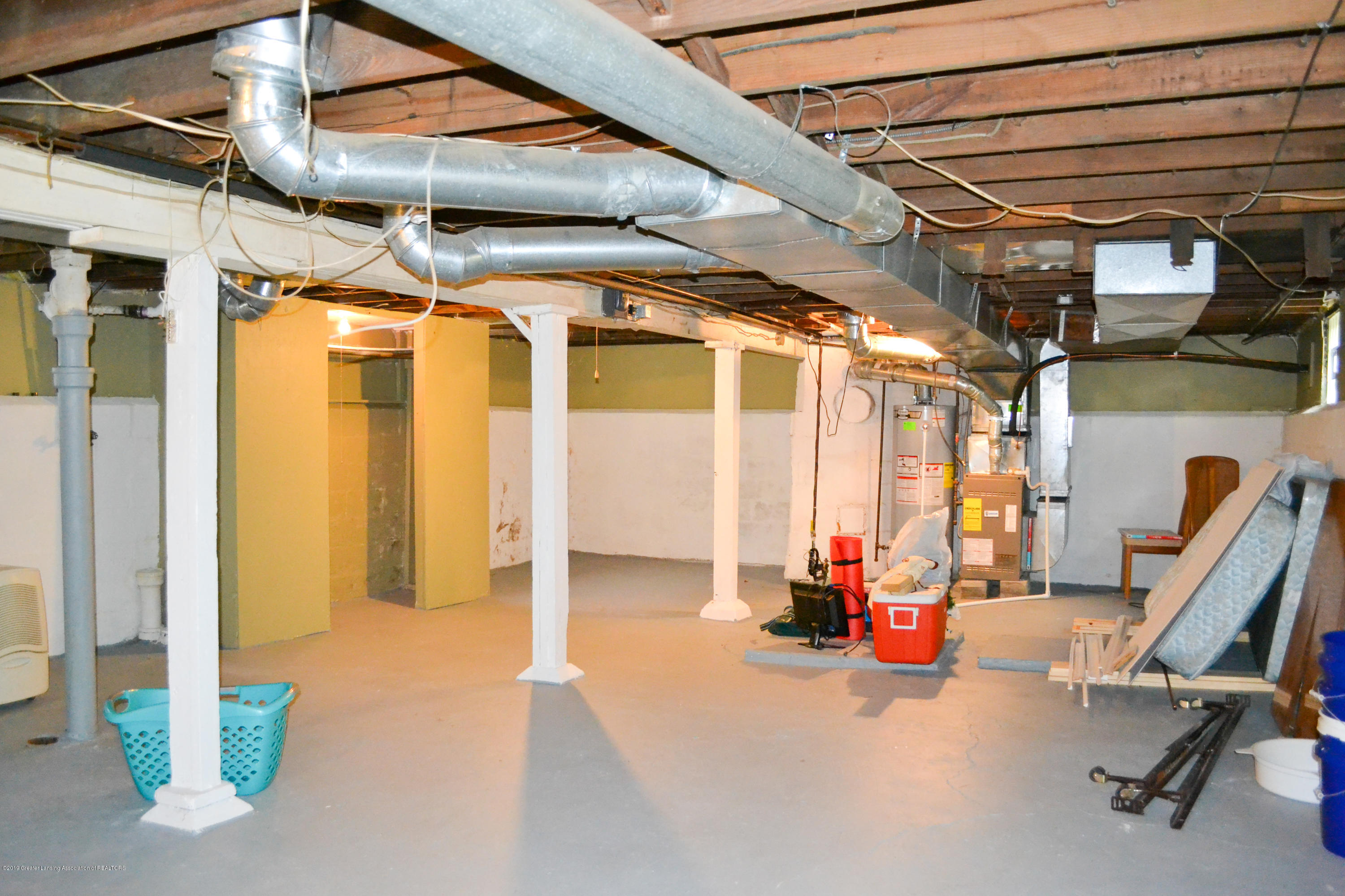 1232 Climax St - Clean and Dry Basement - 13