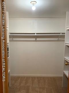 6172 Porter Ave - bedroom 2 closet - 23