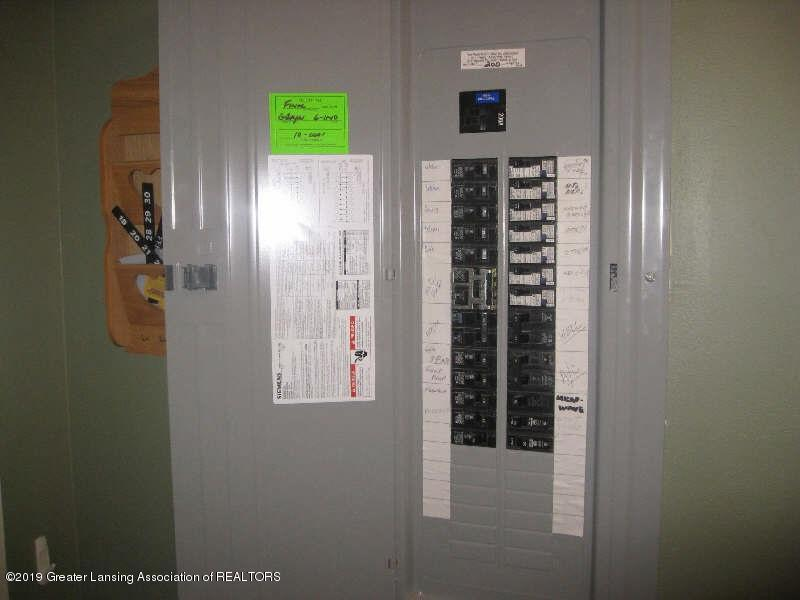 2442 Scout Rd - Electrical Panel - 15