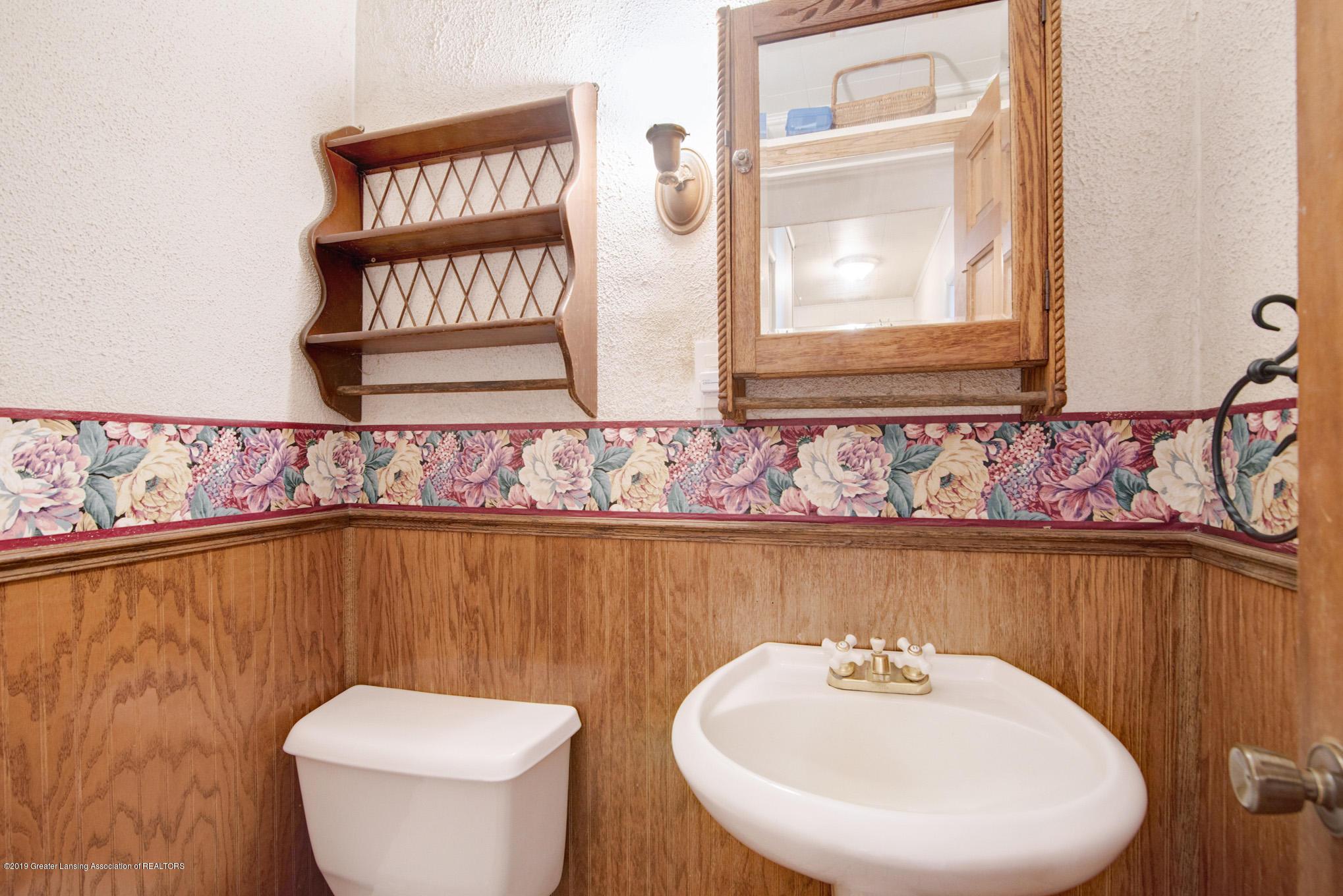 1891 Island Hwy - Bathroom - 17