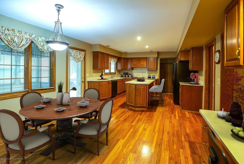 3911 Breckinridge Dr - Kitchen - Dining Area  VS - Copy - 4