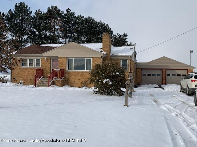 8401 Riley Rd - Front - 1