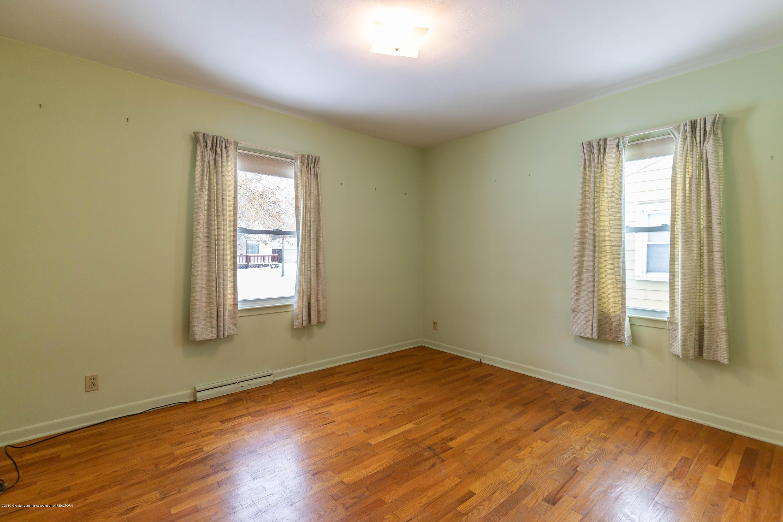 3911 Glenwood Ave - Master Bedroom - 10