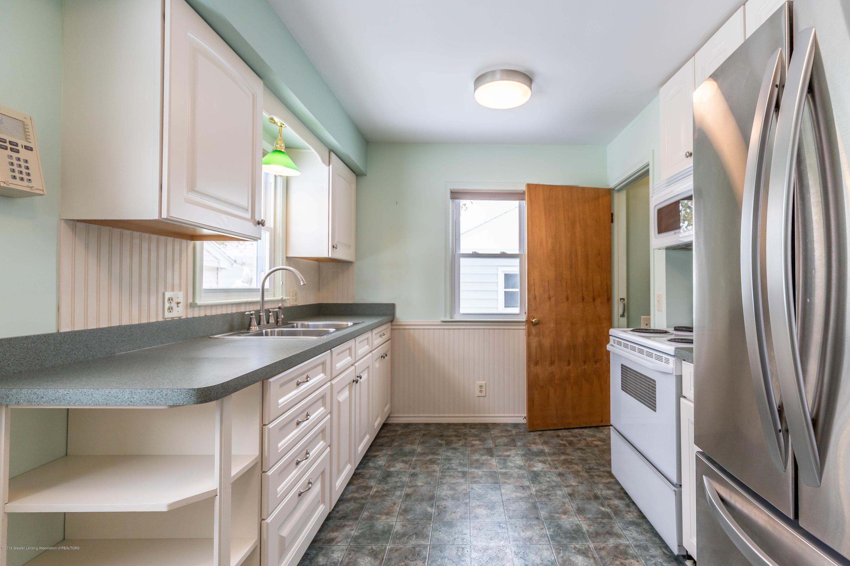 3911 Glenwood Ave - Kitchen - 7
