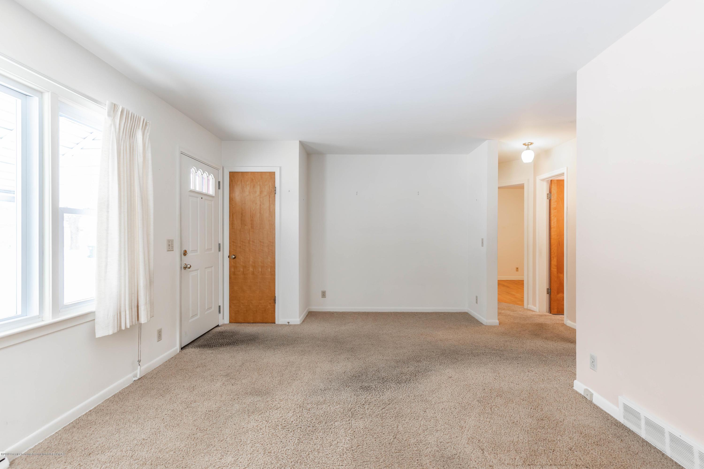 3911 Glenwood Ave - Living Room - 4
