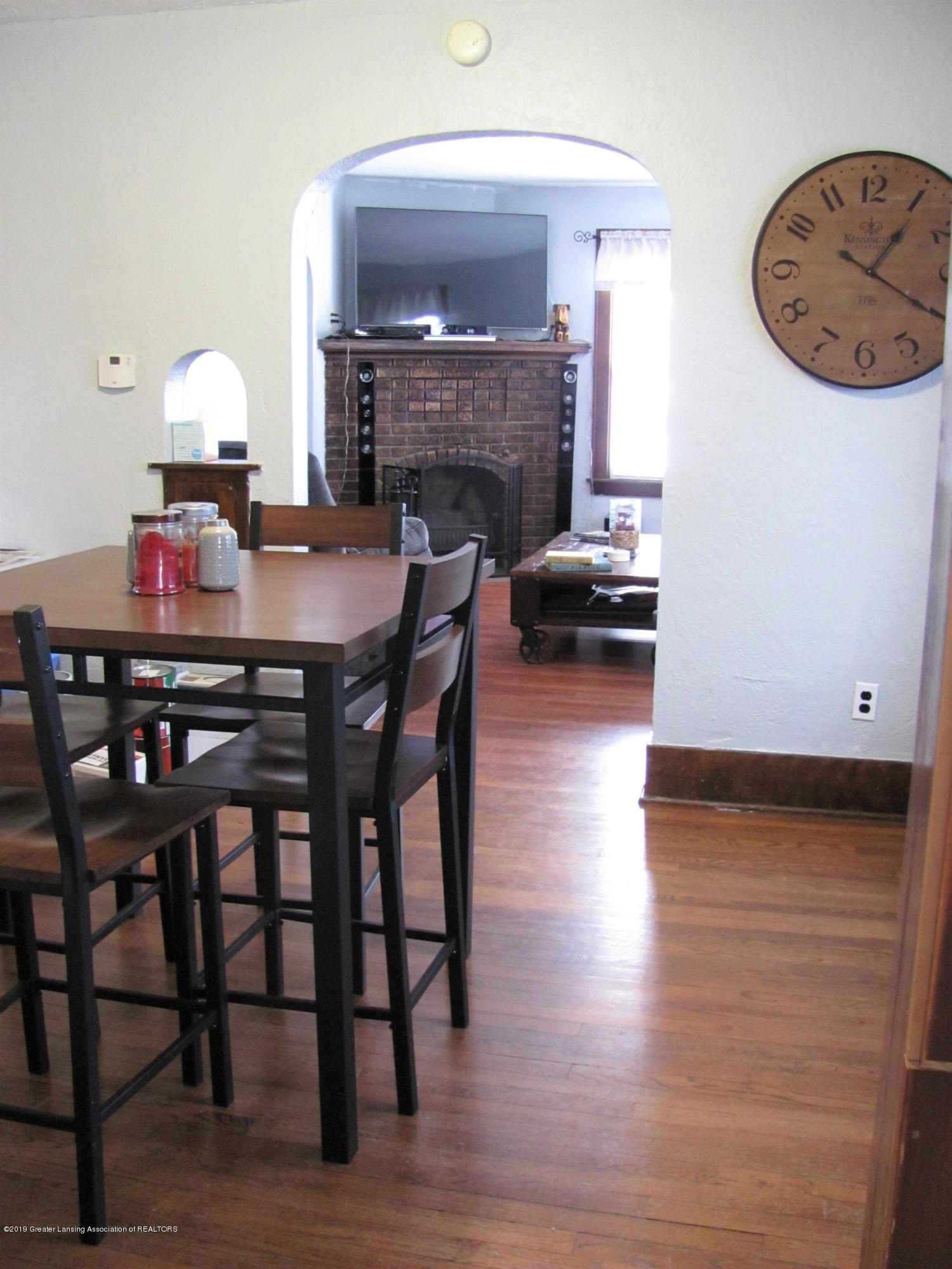 629 N Fairview Ave - Dining room - 17
