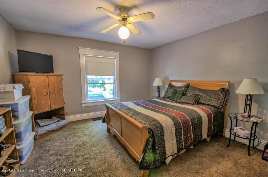 326 W Main St - Current Master Bedroom - 11