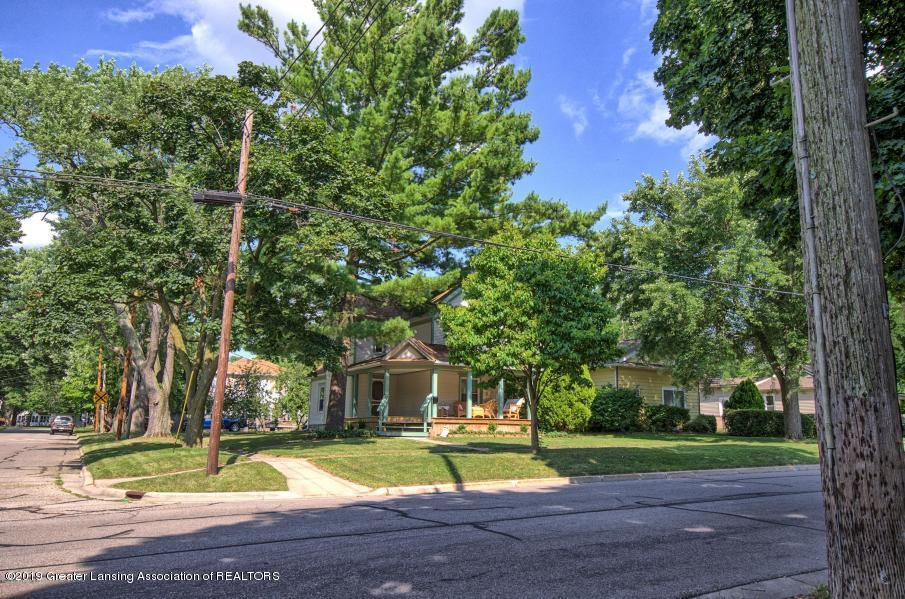 326 W Main St - Street View - 1
