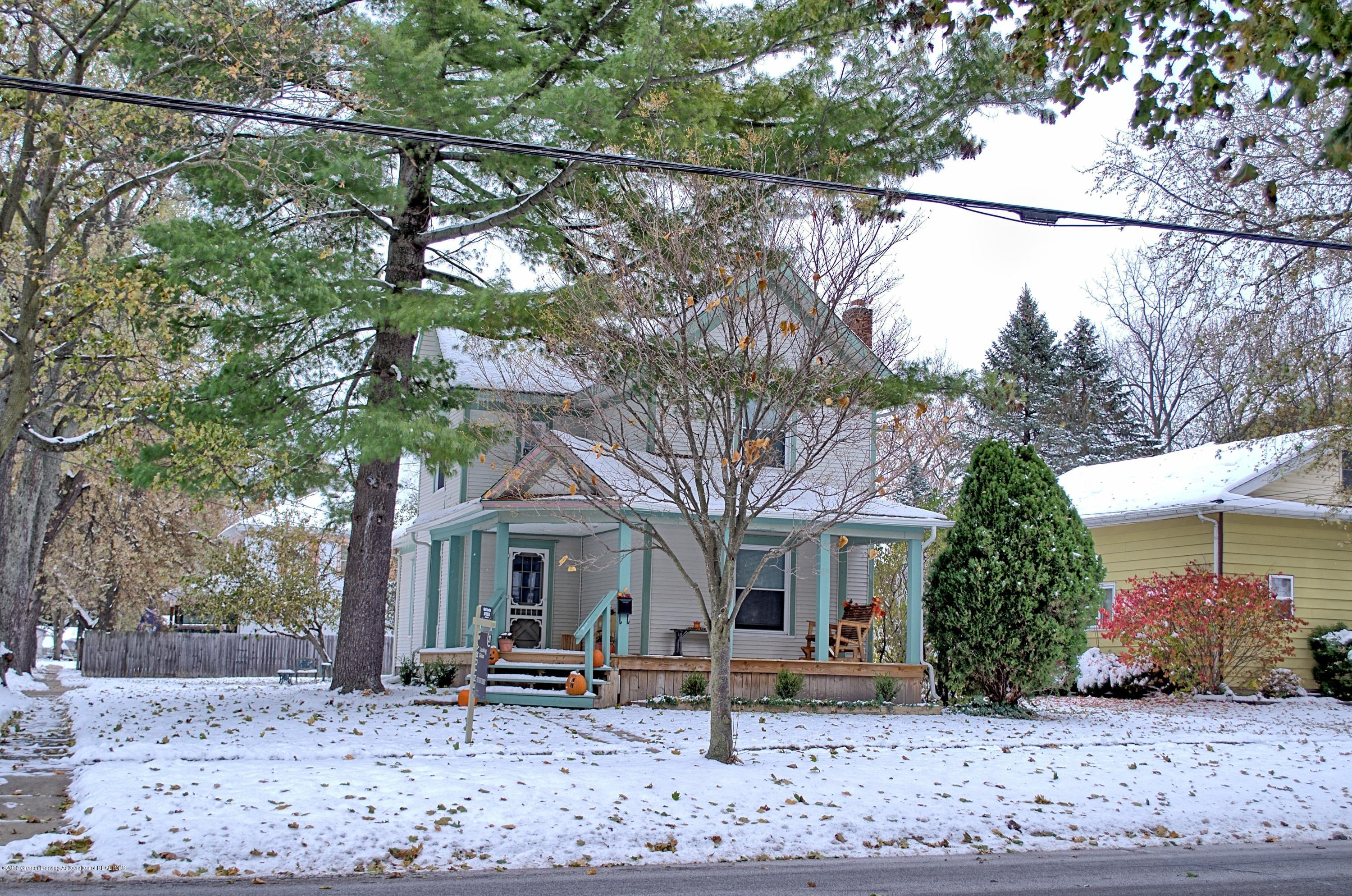 326 W Main St - Front - 1