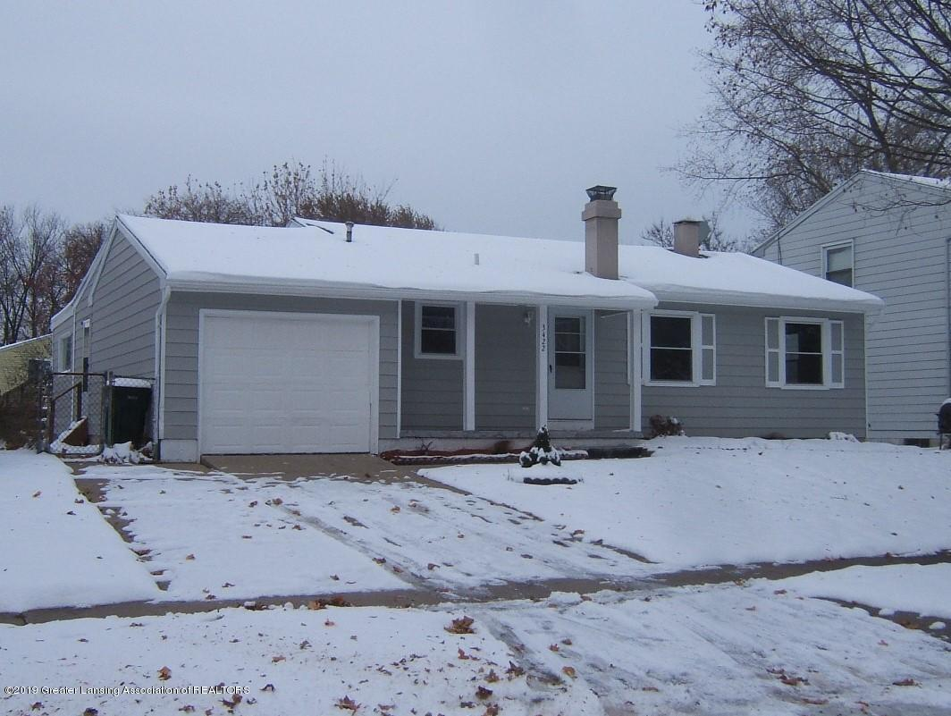 3422 Swanee Dr - Front - 1