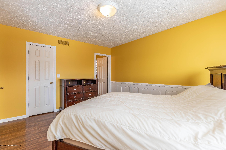 13586 Hunters Crossing - Master Bedroom - 13