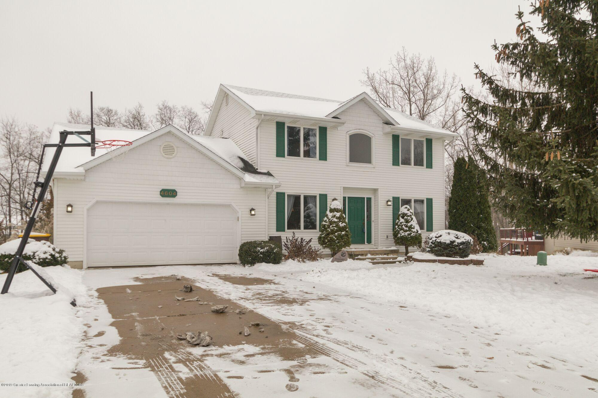 4604 Fieldview Dr - Front - 1