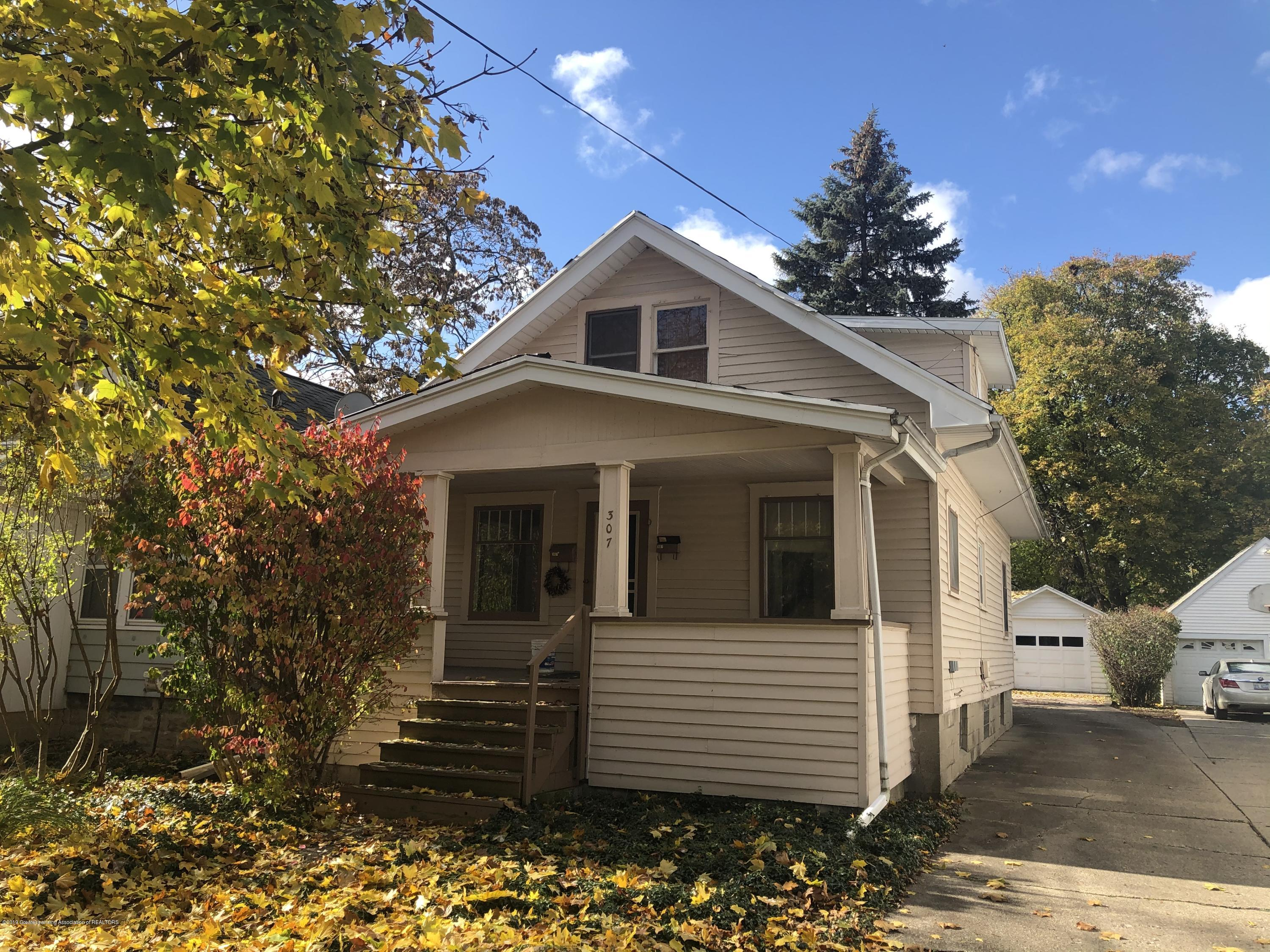 307 N Foster Ave - Front of House - 1