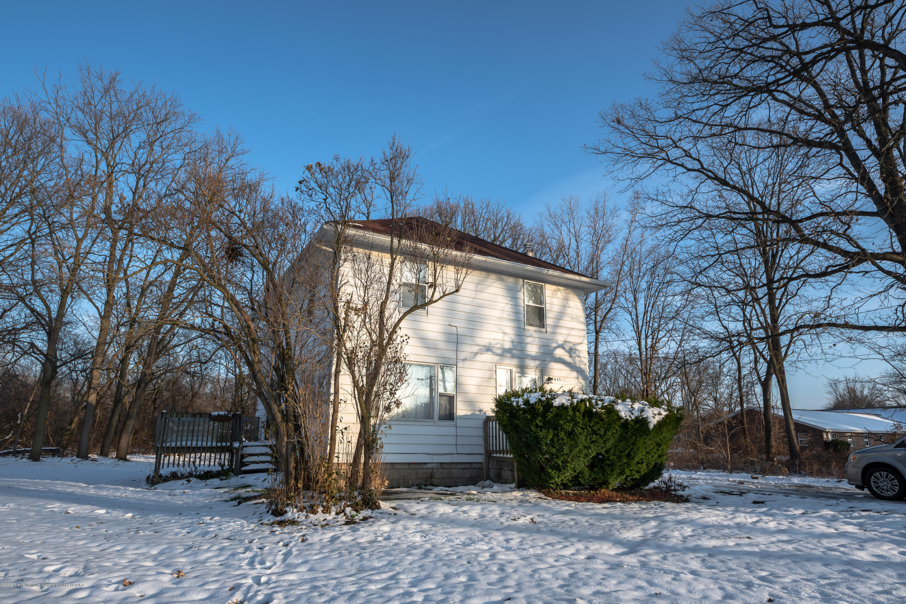 5651 S Waverly Rd - front - 3