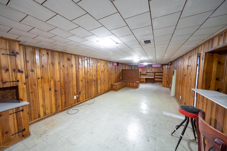 1403 Weber Dr - basement - 16